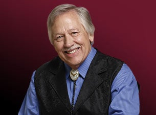 John Conlee at Evangeline Downs Racetrack & Casino