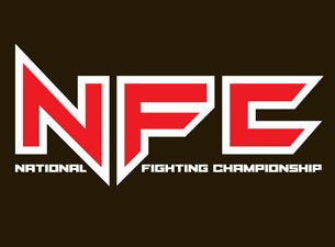 NFC Fight Night - BJJ #6 at Center Stage Theater