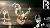 Randy Rhoads Remembered at Templar's Hall in Old Poway Park