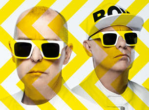 Pet Shop Boys & New Order - The Unity North America Tour 2021