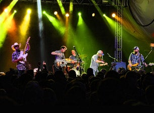 Turnpike Troubadours at Riverfront Peoria