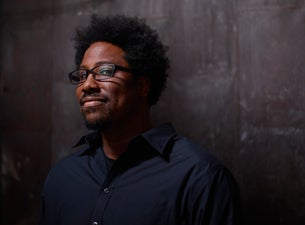 W. Kamau Bell at Barrymore Theatre