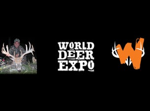 Hotels near World Deer Expo Events