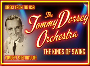 The Tommy Dorsey Orchestra: Tribute To Frank Sinatra