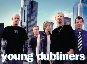 Young Dubliners, Villains In Vogue