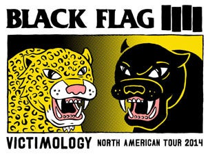 Black Flag, the Linecutters