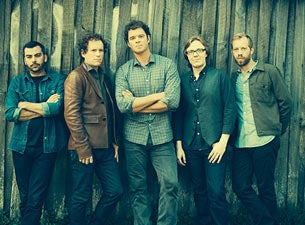 Dale's Pale Ale Presents Steep Canyon Rangers
