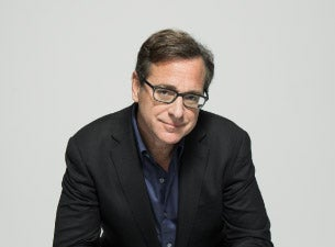 Bob Saget at Oxnard Levity Live