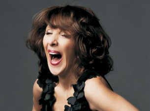 Andrea Martin: Broadway Concert Series at Parker Playhouse