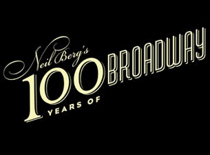Neil Berg's 104 Years Of Broadway