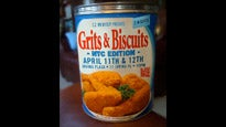 E.Z.Mo Breezy presents GRITS & BISCUITS