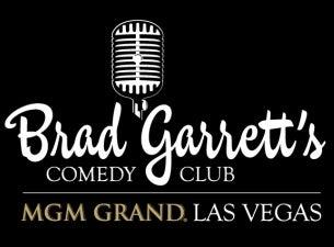 Brad Garrett Special Veterans Show