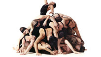 Paul Taylor Dance Company at Spreckels Theatre