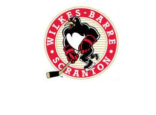 Wilkes Barre Scranton Penguins vs. Hershey Bears