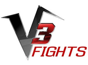 V3FIGHTS at Fitz Casino Tunica
