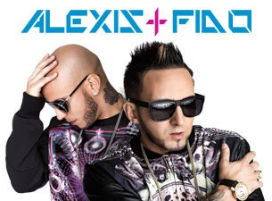 Alexis Y Fido Live At Fiesta Nightclub 2019 (18+ To Party)
