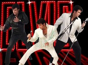 Chris MacDonald's Memories of Elvis - Aventura, FL 33180