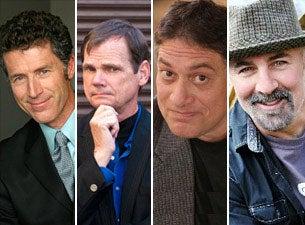 The Dinosaurs of Comedy - San Francisco, CA 94111
