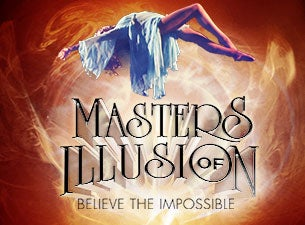 Masters of Illusion - Live! at The Mahaffey Theater