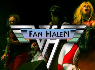 Van Halen Tribute by Fan Halen / Bon Jovi Tribute by Wanted