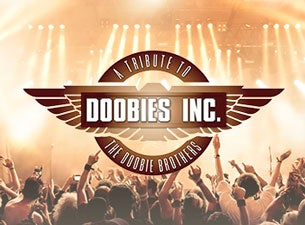 Doobie Brothers Tribute by Doobies, Inc. at The Rose