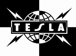 Tesla at Star Plaza Theatre - Merrillville, IN 46410