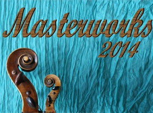 Masterworks Concert at Hayes Hall