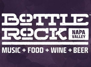 Bottlerock Napa Valley at Napa Valley Expo
