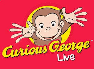 Curious George at Loeb Playhouse