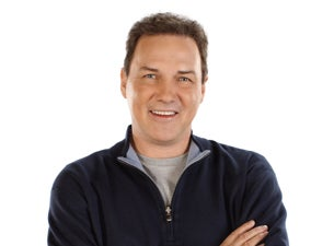 Norm Macdonald at The Fox Theater at Foxwoods Resort Casino