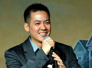 Tai Mai Shu Show at Punch Line Comedy Club - San Francisco