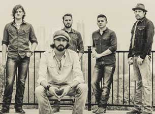 Micky and the Motorcars at Parish Austin