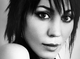 Joan Jett at Seven Feathers Hotel & Casino
