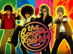 Boogie Knights Disco Dance Party at Libbey Bowl