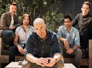 Daughtry at Silver Legacy Casino