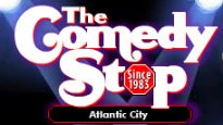 COMEDY STOP AT THE TROP