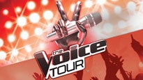 The Voice at Mystic Theatre