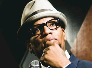 D.L. Hughley at The District
