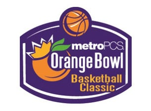 MetroPCS Orange Bowl Basketball Classic at BB&T Center