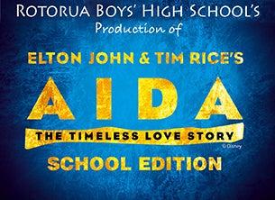Aida - All City Musical