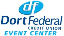 Dort Federal Event Center (Formerly Perani Arena & Event Center)