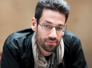 Jonathan Biss w/ Peter Oundjian