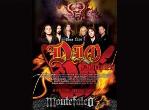Dio Disciples