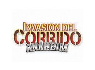 Invasion del Corrido w/ Grupo Codiciado
