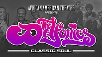 Father's Day Weekend- The Delfonics Ft. William Hart