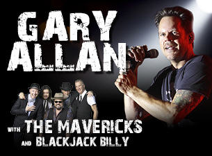 Big Code of Honor: Memorial Day Concert Ft. Gary Allan, High Valley, J