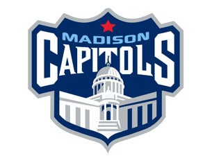 Madison Capitols Hockey vs. Dubuque Fighting Saints