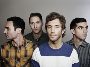 Smallpools at U of I Ballroom - Iowa City, IA 52242