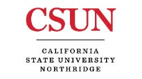 CSUN - Cal State Northridge