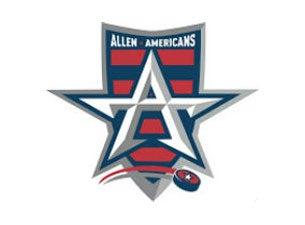 Allen Americans vs. Idaho Steelheads